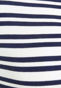 Gap Tall - BATEAU STRIPE - Print T-shirt - navy - 5