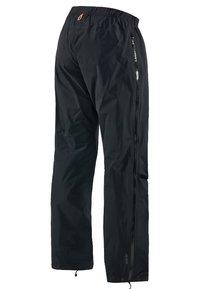 Haglöfs - L.I.M PANT - Trousers - true black - 1