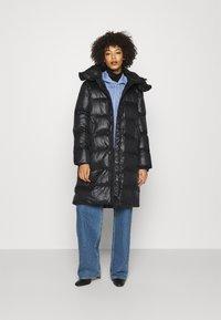 Canadian Classics - CHARLOTTE  - Winter coat - black - 1