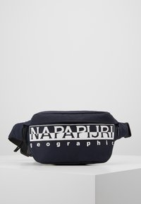 Napapijri - HAPPY WB RE - Bum bag - blue marine - 0
