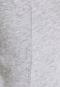 American Eagle - MAXI SLIP - Maxi dress - heather grey - 2