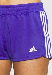 adidas Performance - SHORT - Pantalón corto de deporte - royal blue - 4