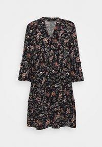Vero Moda - SIMPLY EASY - Day dress - black - 4