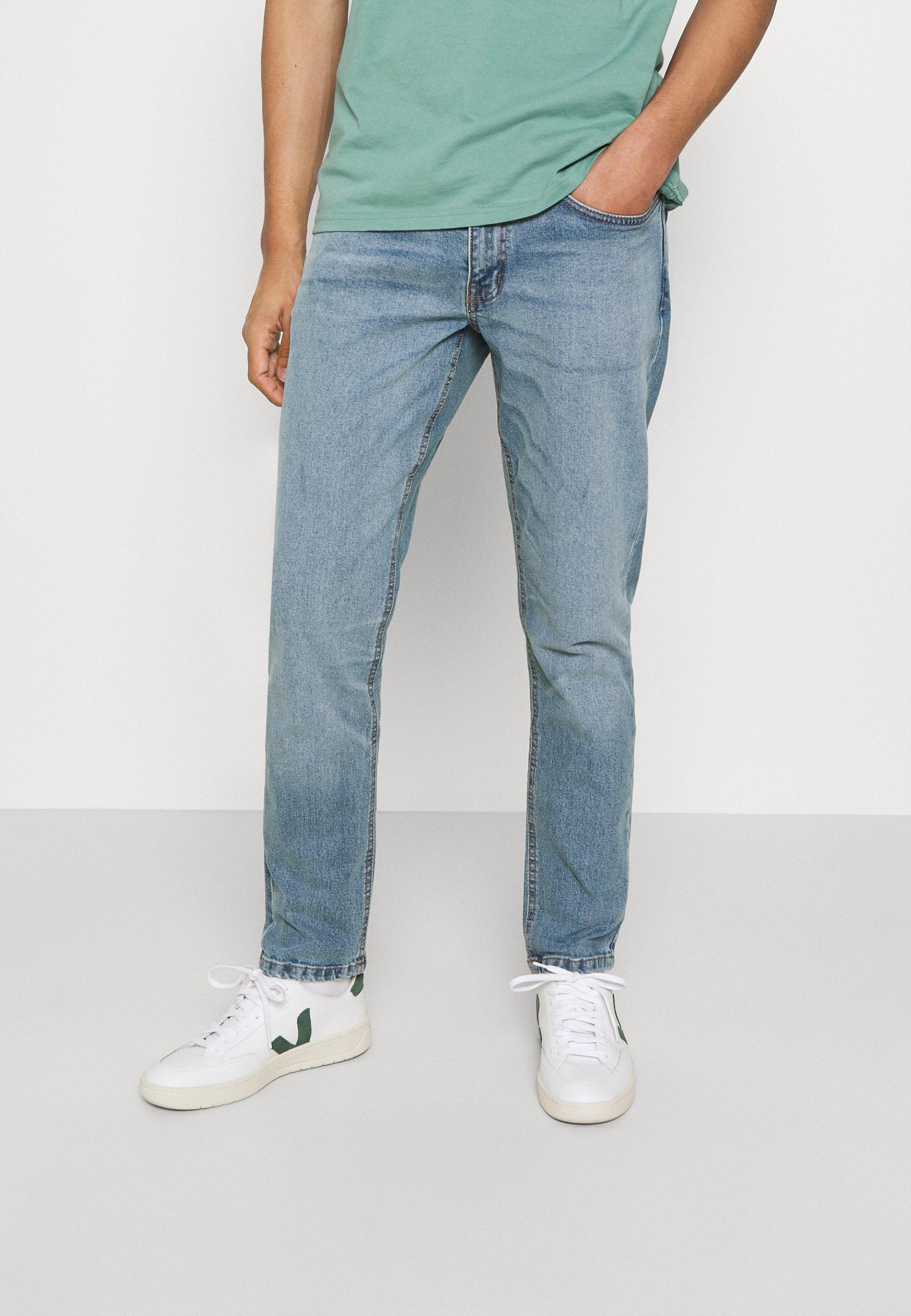Men DETROIT - Straight leg jeans