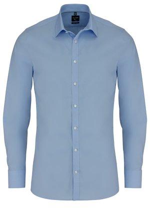 SUPER SLIM  - Shirt - hellblau