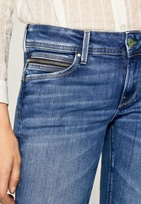 Pepe Jeans - Jeansy Slim Fit - blue - 3