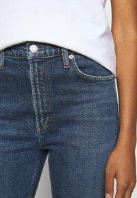 Agolde - WILDER  - Jeans straight leg - hype - 3
