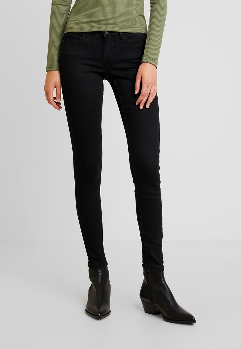 Noisy May - Jeans Skinny Fit - black