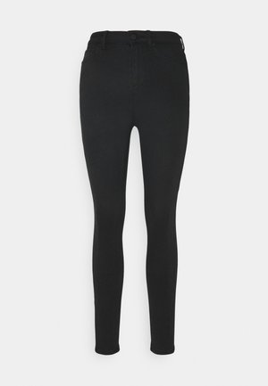 ONLMILA LIFE - Jeans Skinny Fit - black denim