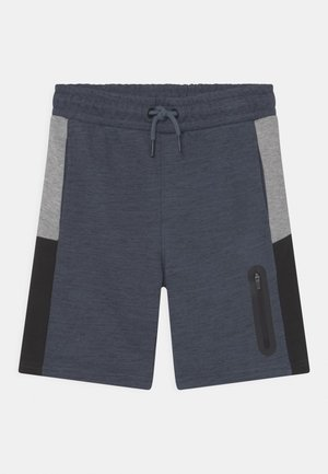 BLUE SPORT - Shorts - dark airforce