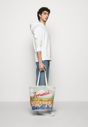 TOTE BAG UNISEX - Handbag - multi