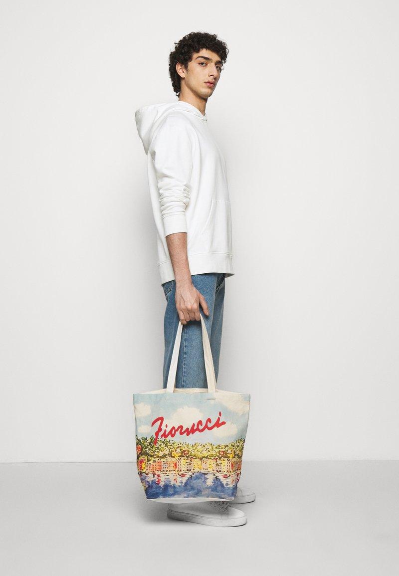 Fiorucci - TOTE BAG UNISEX - Handbag - multi