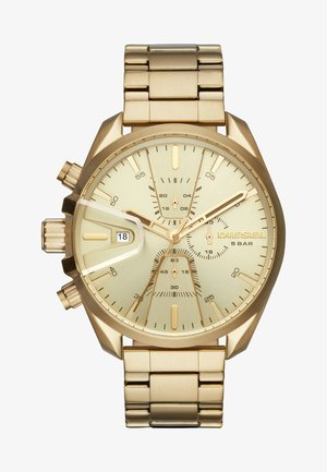 MS9 CHRONO - Chronograph watch - gold-coloured