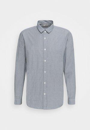 COO MINI CHECK - Shirt - white