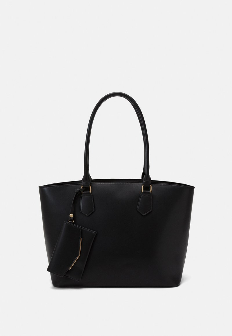 Anna Field - SET - Shopper - black