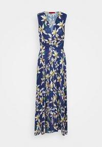 MAX&Co. - PADRINO - Maxi šaty - cornflower blue pattern - 4