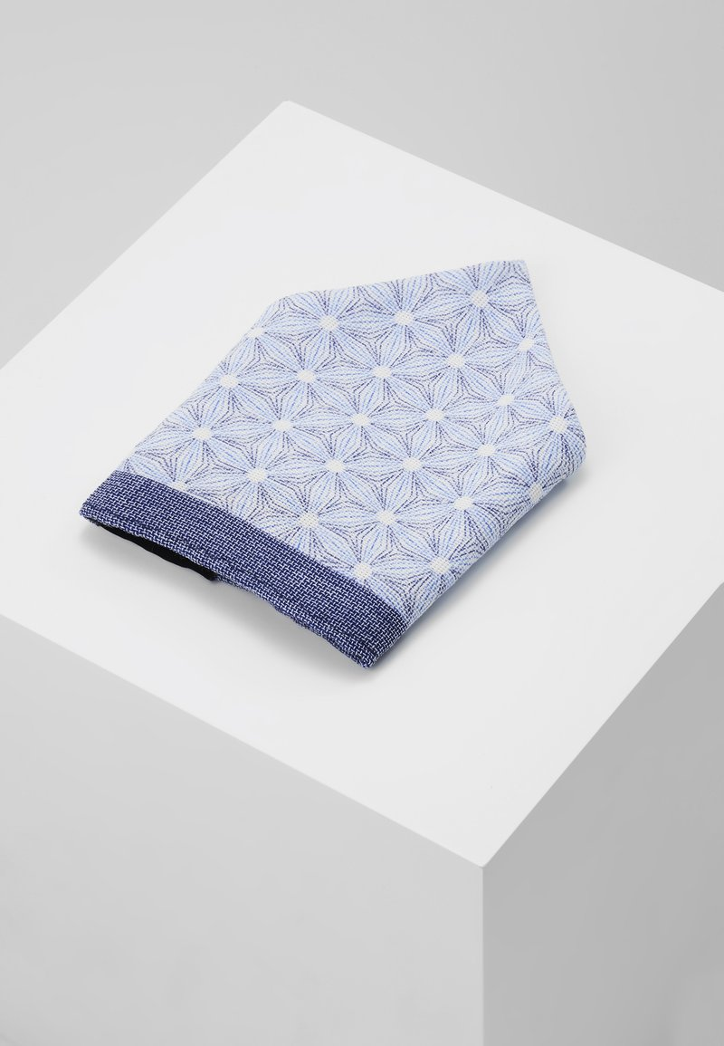 Selected Homme - SLHCLAUS HANKIE - Pocket square - dark sapphire
