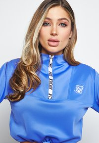 SIKSILK - Sweatshirt - blue - 3