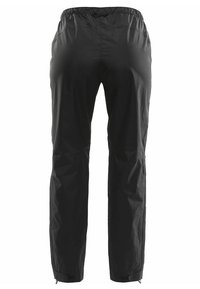 Haglöfs - SCREE PANT - Trousers - true black - 1