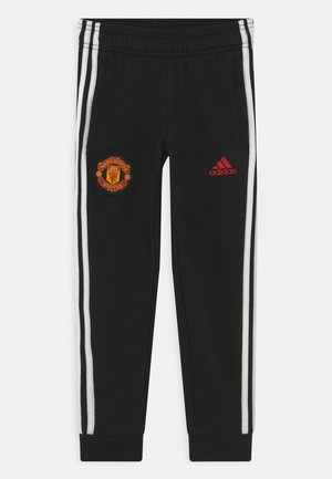 MANCHESTER UNITED UNISEX - Club wear - black
