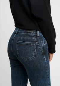 Mavi - LEXY - Jeans Skinny Fit - ink random embelished - 3