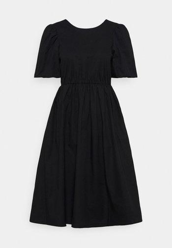YASLENA DRESS - Day dress - black