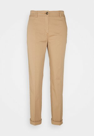 HECIA - Chino - light beige