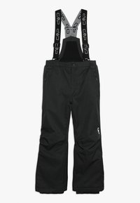 CMP - KID SALOPETTE - Snow pants - nero - 0