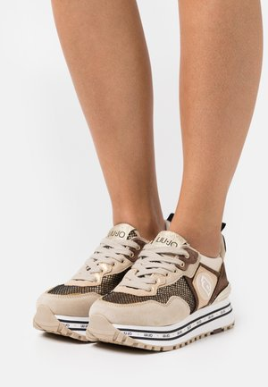 MAXI - Trainers - sand