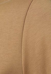 ARKET - Jednoduché triko - beige - 6