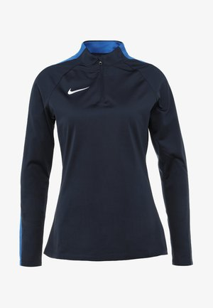 DRY - Sports shirt - dark blue