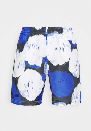 HAMPTONS BEACH - Shorts - blue