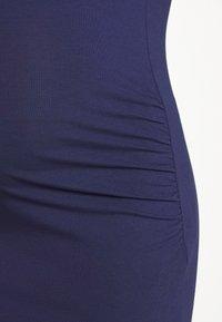 Anna Field MAMA - 3 PACK - Toppi - dark blue/black - 6