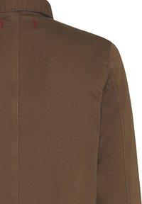 Cinque - Light jacket - braun - 3