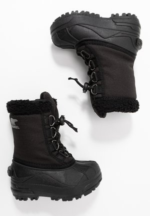 CUMBERLAND - Winter boots - black