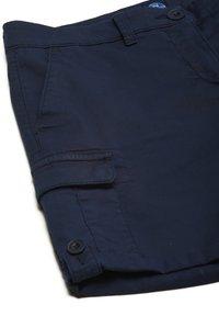 North Sails - Shorts - navy blue - 4
