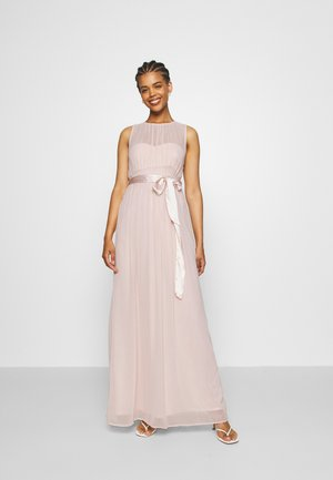 SUCH A DREAM GOWN - Vestido de fiesta - dusty pink