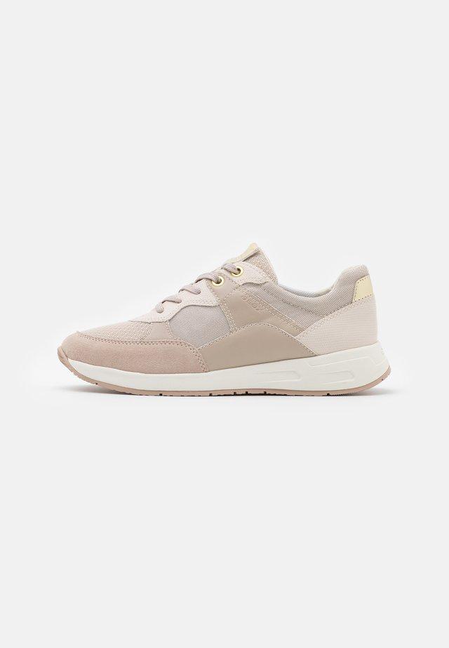 BULMYA  - Sneakers basse - beige