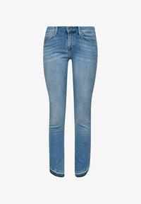 s.Oliver - Jeans Skinny Fit - blue - 0
