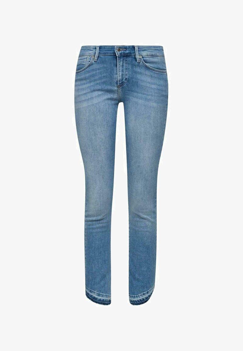s.Oliver - Jeans Skinny Fit - blue