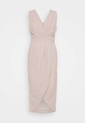 NARIVA - Cocktail dress / Party dress - whisper pink