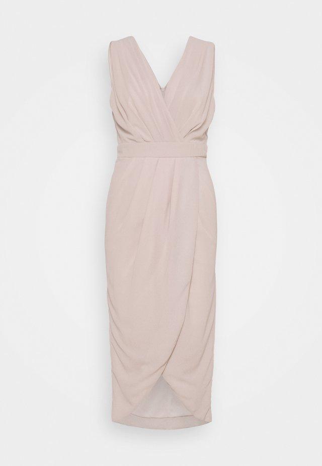 NARIVA - Cocktailklänning - whisper pink