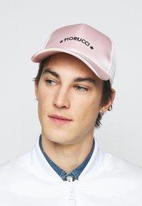 Fiorucci - UNISEX - Cappellino - pink - 1