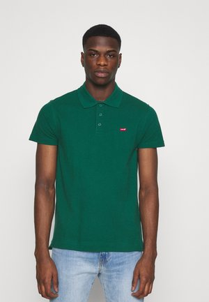 BATWING POLO - Piké - greens