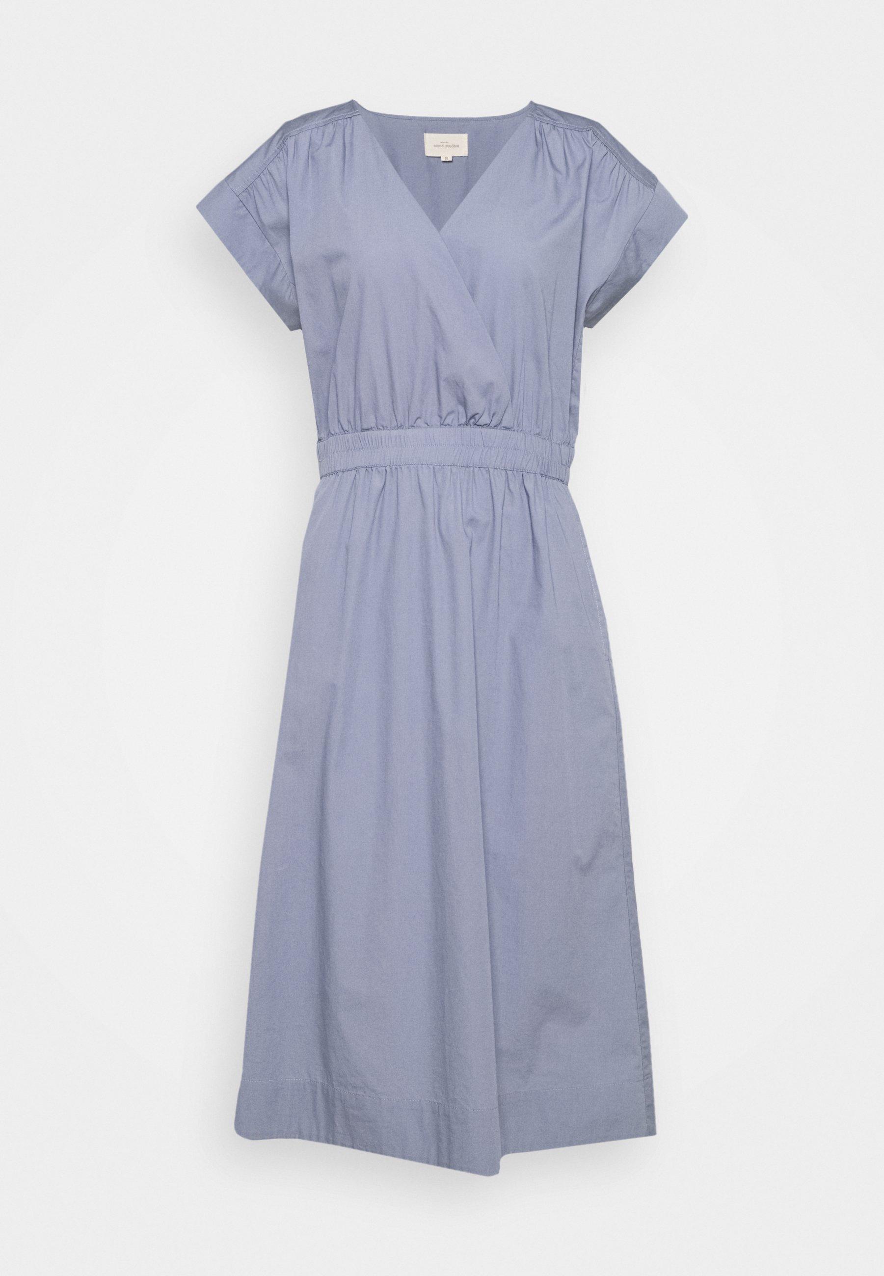 Women VIVIAN MIDI DRESS - Day dress