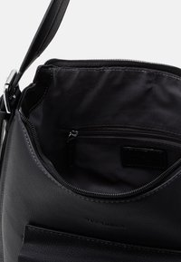 TOM TAILOR - MILANA - Handbag - black - 2