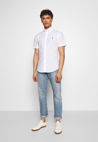 Polo Ralph Lauren - Shirt - white - 1