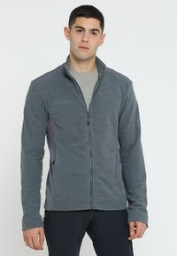 Mammut - YADKIN - Fleece jacket - grau - 0