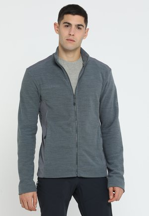 YADKIN - Fleece jacket - grau