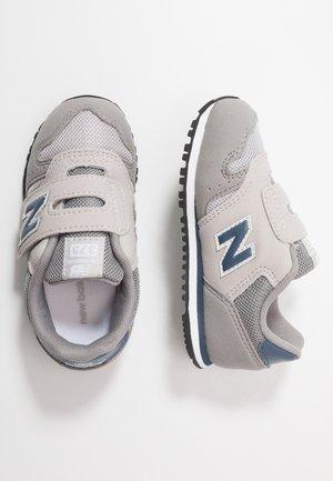 IV373KN - Sneakers basse - grey/navy
